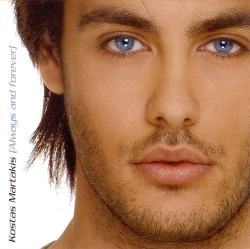 le plus beau homme arabe
